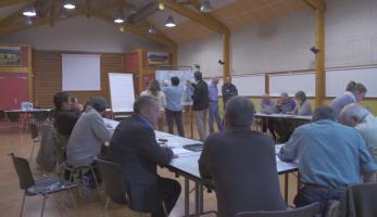 Atelier participatif Fier
